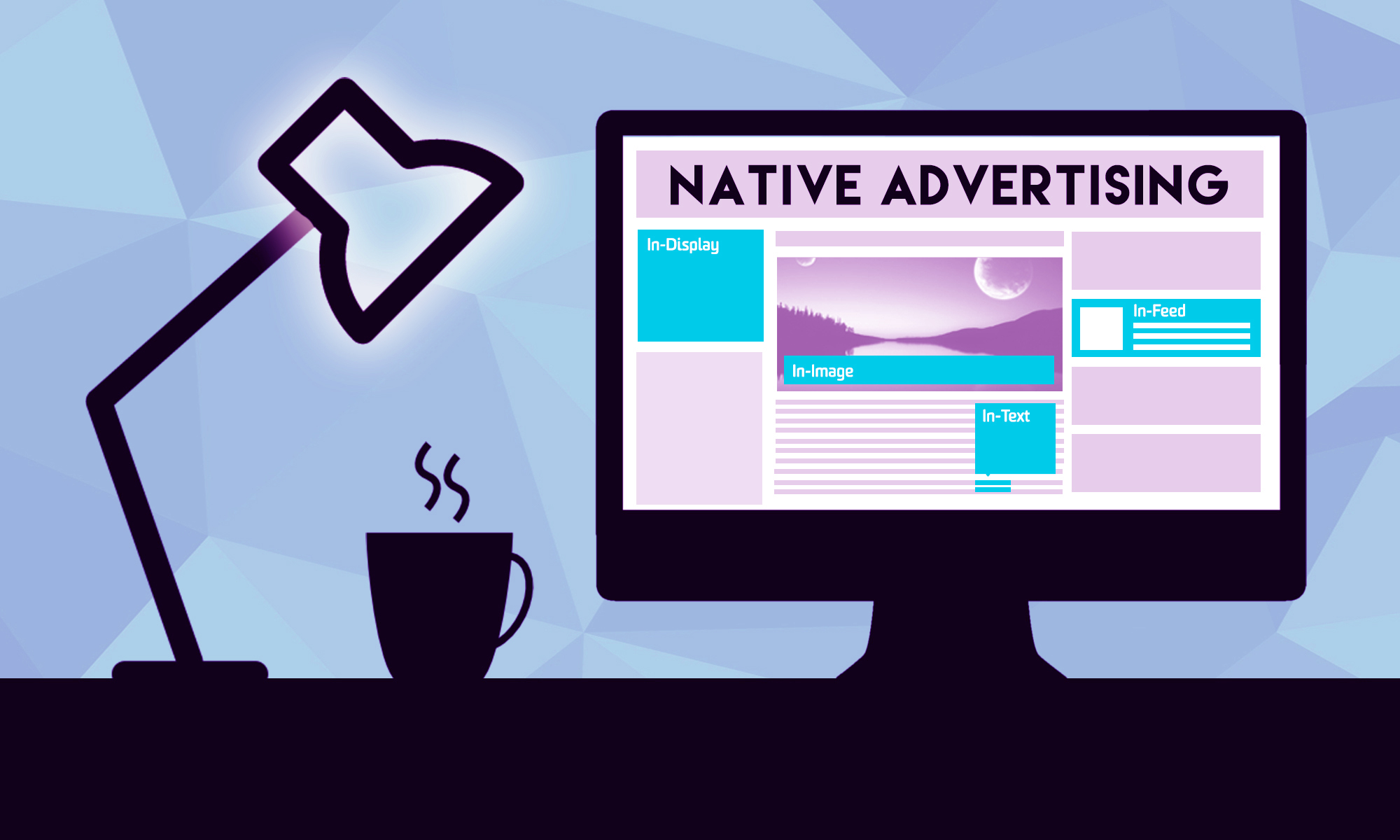 Examples of Native Banner Ads